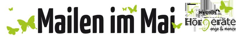 Mailen im Mai Logo